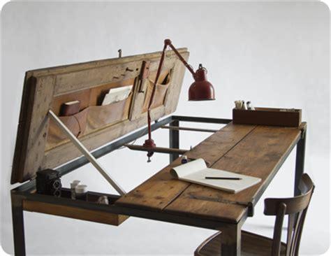 amazing desks amazing desk from old door the diy adventures