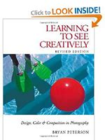 libro learning to see creatively may 2013 11 books that all photographers should have on their shelf