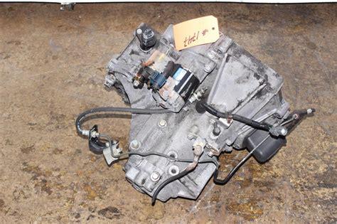 Honda Manual Transmission by Honda Civic 1992 2000 S40 5 Speed Manual Transmission Jdm D16a