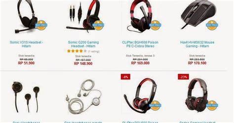 Headset Murah Bagus 8 headset gaming murah dan bagus toko