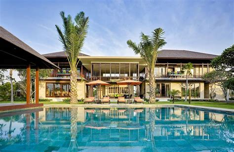 house of the day bali style modern on miami beach villa bendega 4 bedroom canggu modern balinese home large