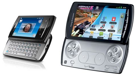 mobile sony ericsson xperia make believe the best sony ericsson phones of all time