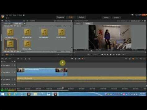 tutorial video pinnacle pinnacle studio 17 18 reverse effect tutorial youtube