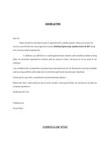 Certified Welding Inspector Cover Letter by Welding Engineer Resume Tp