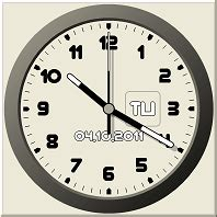 afficher horloge sur bureau windows 7 comment afficher l horloge sur le bureau windows 7
