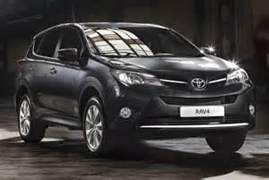 Toyota 2013 Price 2013 Toyota Rav4 Uk Price