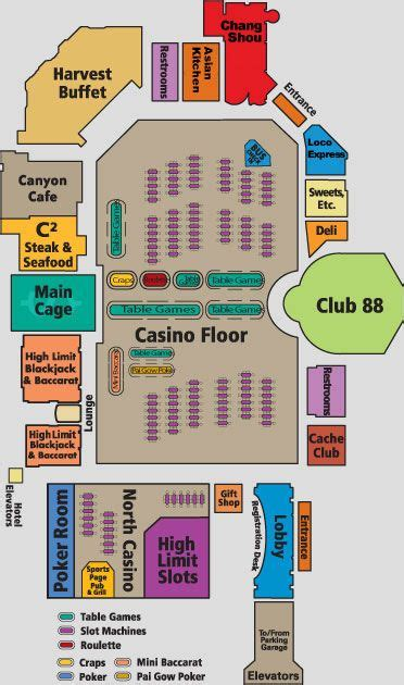 winstar casino floor plan cache creek casino resort casino layout cache creek