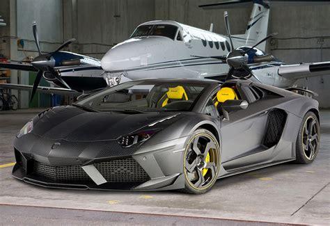 Lamborghini Aventador Lp1250 4 Mansory Carbonado 2013 Lamborghini Aventador Lp1250 4 Roadster Mansory