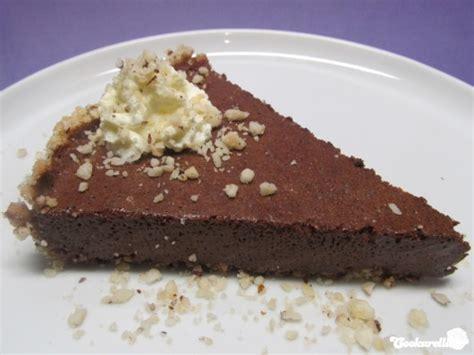 kuchen mousse au chocolat mousse au chocolat kuchen cookarella rezepte