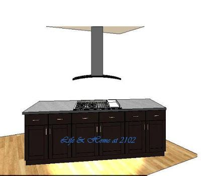 re designing a kitchen home at 2102 re designing the kitchen island