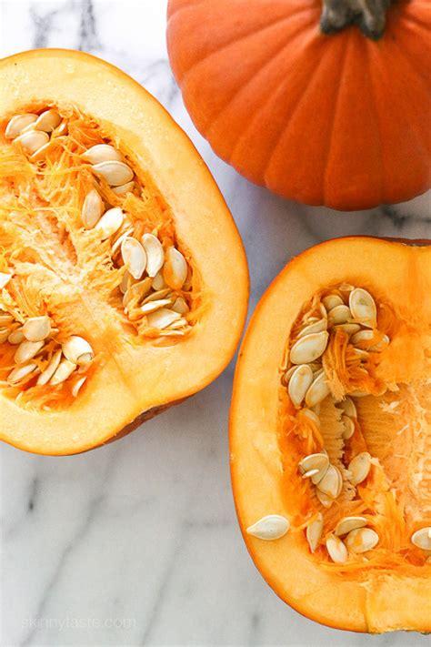Pumpkin Seed smoky bbq spiced pumpkin seeds skinnytaste