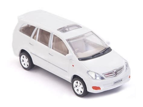 toyota white car buy centy toyota innova pullback car white in