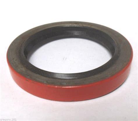 Seal 12x22x7 Oli Seal national seals 470898 manual trans shaft seal
