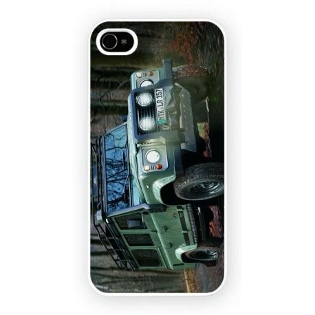 Hardcase Iphone 5 Land Rover land rover defender forest iphone galaxy htc lg xperia mobile cell phone cover