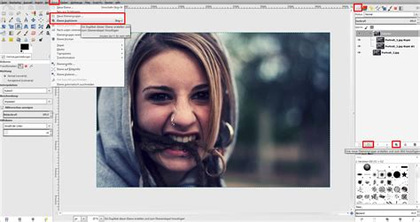 gimp tutorial bilder verschmelzen tutorial bilder mit gimp sch 228 rfen 187 saxoprint blog