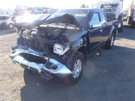 Nissan Frontier Road Parts by Parting Out 2006 Nissan Frontier Nismo Road 4x4 4 0l