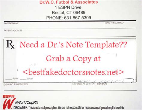 doctors excuses a repository of fake doctor s notes and excuses