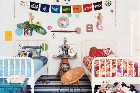 boy girl bedroom decorating ideas decoraci 243 n de cuarto para gemelos 161 los mejores consejos