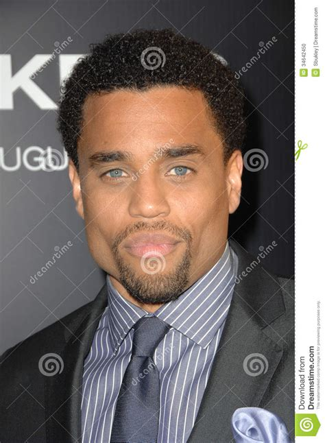 michael ealy takers michael ealy editorial image image 34642450