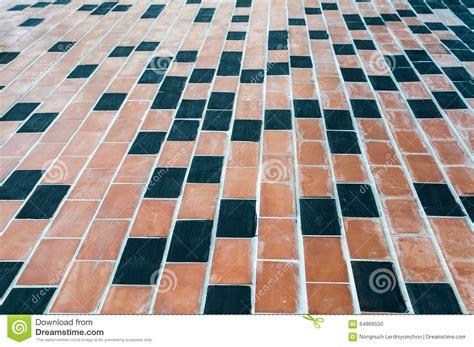 brick floor stock photo image 64969550