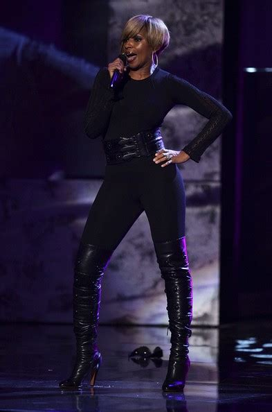 2007 American Awards J Blige by J Blige Photos Photos 2007 American Awards