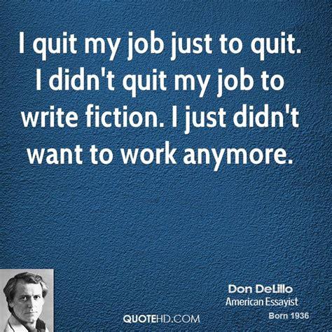 quit job funny quotes quotesgram