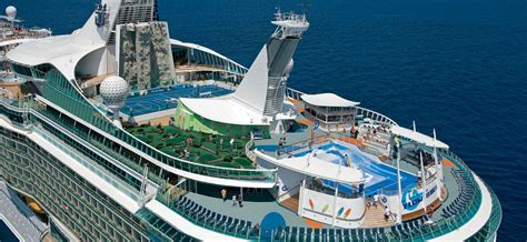 Win an Exclusive Cruise on Royal Caribbean's All  New