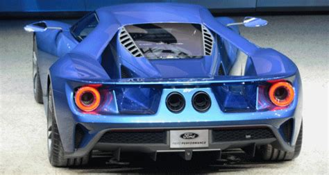 2017 ford gt 700hp car revs daily dynamic homepage