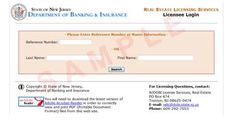 Background Check For Real Estate License Mo Real Estate License Renewal