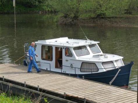 te koop motorjacht motorboot advertentie 701195