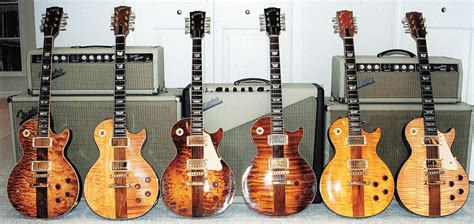 Gibson Les Paul Giveaway - gibson les paul spotlight special vintage guitar 174 magazine