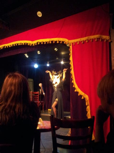 The Wiggle Room by The Wiggle Room Presents Voix De Ville Variety Show