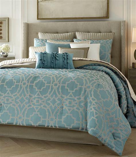 candice olson arcadia comforter set dillards