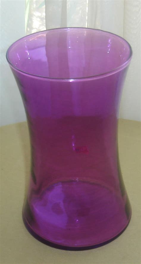 Purple Vases Cheap by Wholesale Flowers And Supplies