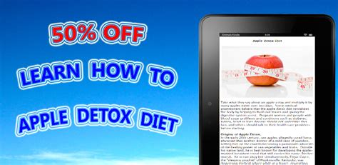 Apple Detox Cleanse Diet by Easy 7 Day Apple Detox Diet Guide Tips Best