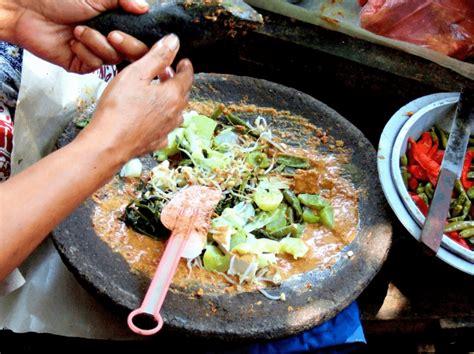 makanan khas sunda  menggoyang lidah  bikin kangen