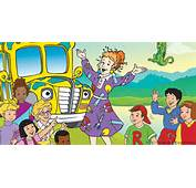 Magic School Bus Quotes