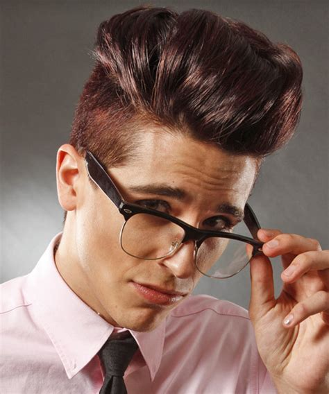 41 best images about hair on pinterest flip out tapered short flip hairstyles men short straight alternative