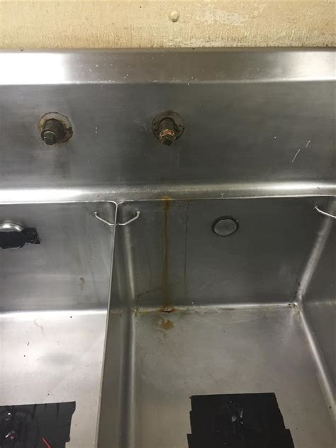 3 compartment sink for sale 3 compartment steel sink wi 257101 for sale used