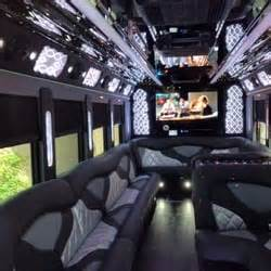 party bus with bathroom think escape party bus 66 photos 249 reviews limos