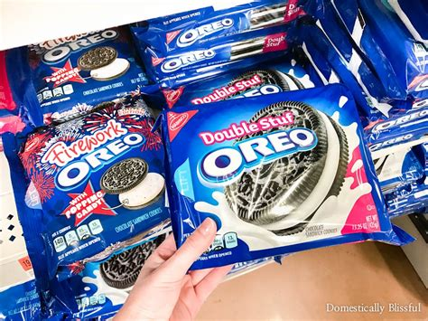 Oreo Sweepstakes 2017 - your dream oreo flavor domestically blissful