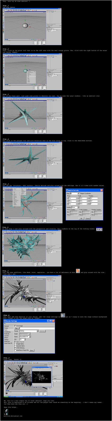 tutorial cinema 4d cinema 4d tutorial by nullvoid on deviantart
