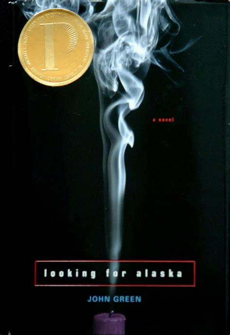 looking for alaska the guardian green leaves readers looking for alaska