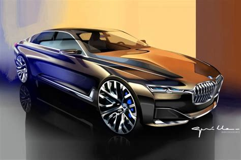 2019 bmw 7 series coupe 2019 bmw 7 series car photos catalog 2019