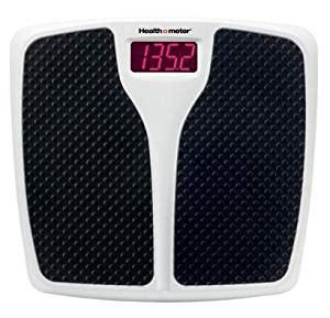 amazon scales bathroom amazon com health o meter hdr743 digital bathroom scale