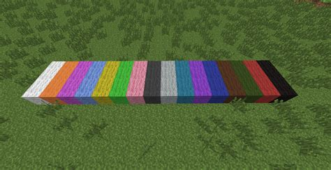 wool colors minecraft colored wool minecraft xbox wool minecraft xbox 360