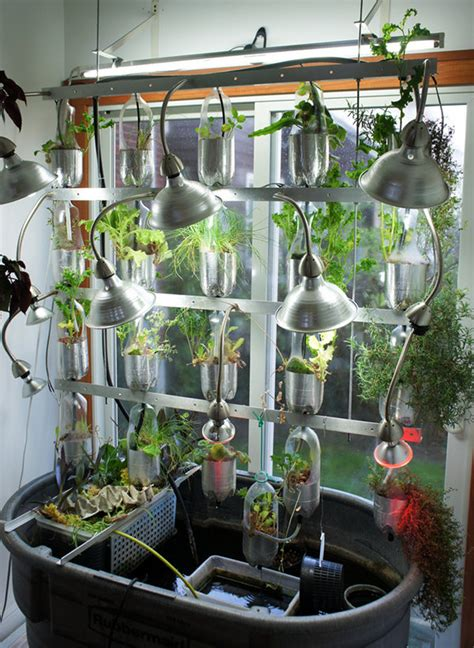 geeky gardening   grow vegetables  green technology