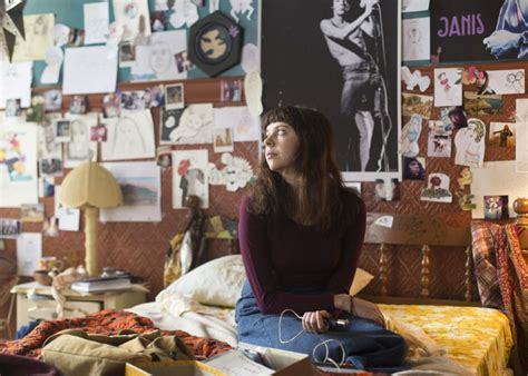 bedroom cast the quietly radical diary of a teenage girl turns the page