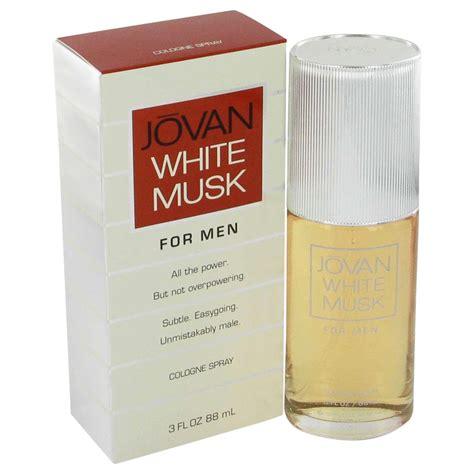 Parfum Jovan White Musk jovan white musk parfum pas cher achat parfum pas cher
