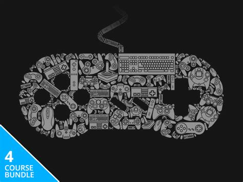 layout game design create your own games with the game design course bundle